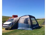 Outdoor Revolution drive away awning tent 230cm