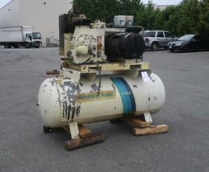 INGERSOLL RAND 25 Hp Air Compressor