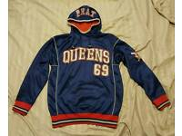 Phat Sports Limited Edition Queens 69 with Hood