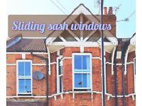 UPVC ALUMINIUM windows & doors Installation & repairs