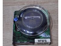 Worcestershire Fly Line WF6 (sinking).