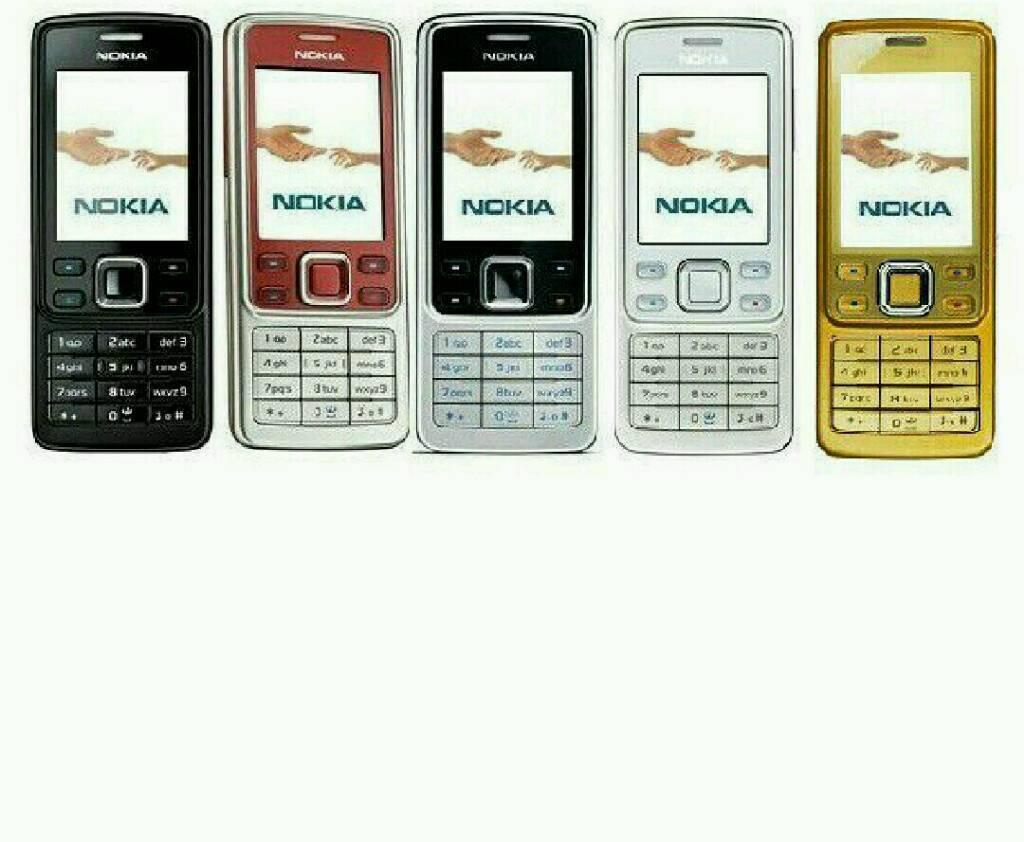 Nokia 105 108 1112 6300 E1200y Zanco Brand New Unlocked Open To All Single Sim Handphone Black Networks