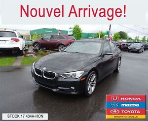2012 BMW 328I SPORT PACK+EXECUTIVE PACK+RARE RARE+