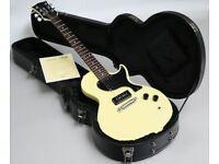 2016 Gordon GS-1 60s Yellow & Gordon Smith Hard Case