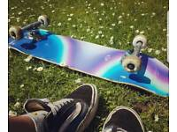 Route One Skateboard