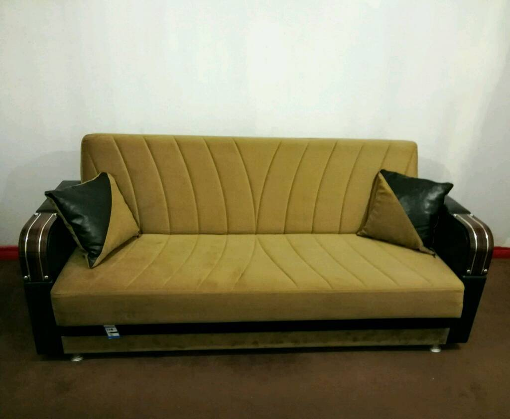 Sofa bed all new