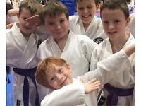 Northern Ireland Karate Academy : Holywood & Stormont Pavilion