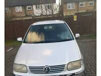 51 reg vw polo in good Condition