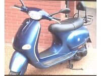 2001 Vespa Piaggio - great condition