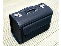 Pilot Case Briefcase Laptop Flight Doctors Work Cabin Crew Bag Hand Luggage Travel Case