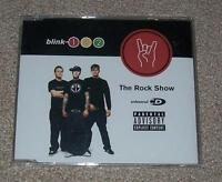 Blink 182 - The Rock Show single