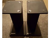 ATACAMA SPEAKER STANDS WANTED AS SHOWN IN HAMPSHIRE