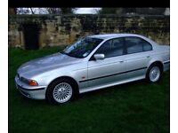 1998 BMW SE AUTO