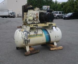 INGERSOLL RAND 25 Hp Air Compressor