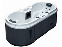Passion Spas - Bliss Hot Tub - Guaranteed Delivery Before Christmas