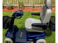 Mobility Scooter With Brand New Fitted Batteries For Sale