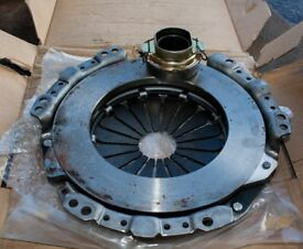 New Clutch Cover Pressure Plate For Toyota Hiace 2.5 2001 Model