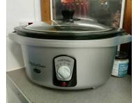 Breville MM11 Antony Worrall Thompson Slow Cooker