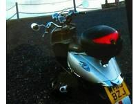 Scooter Lexmoto Verona 125cc