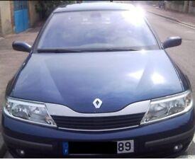 exilent condition Renault laguna diesel