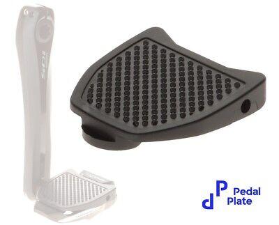 Pedal Plate 2.0 - Adaptador compatible con pedales automáticos – SPD-SL