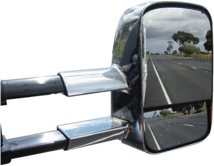 WTB Clear View Towing Mirrors Muswellbrook Muswellbrook Area Preview