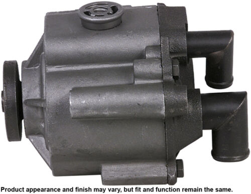 Secondary Air Injection Pump-Smog Air Pump Cardone 32-121 Reman