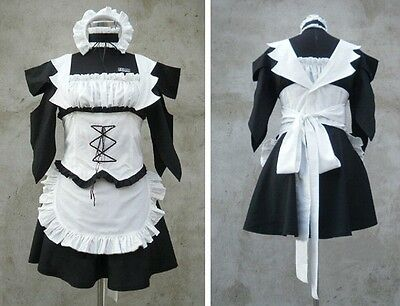 Kaicho wa Maid Sama Misaki Ayuzawa cosplay kostüm (Maid Sama Kostüm)
