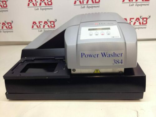 Tecan PW-384 Basic Power Plate Washer