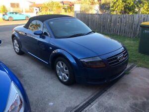 Audi tt for sale in australia gumtree cars fandeluxe Gallery