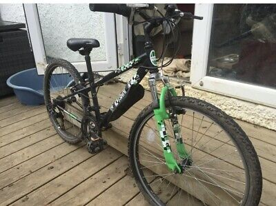 boys bike 24 inch wheels
