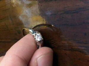 Beautiful & Affordable Engagement Ring