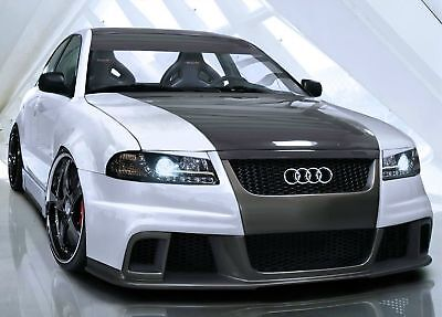 audi a4 bodykit gebraucht kaufen nur 3 st bis 65 g nstiger. Black Bedroom Furniture Sets. Home Design Ideas