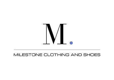 Milestone Clothing And Shoes 1