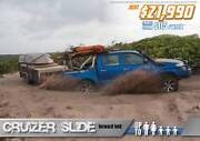 2018 MDC CRUIZER HIGHSIDE (SLIDE) HARDFLOOR CAMPER Heatherbrae Port Stephens Area Preview