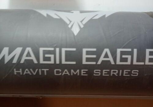 Havit Magic Eagle Gaming Mouse Pad  XL Black