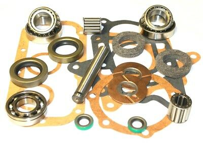 Transfer Case Rebuild Kit 44-59 4Cyl 134Ci Jeep CJ Dana Spicer (Spicer Transfer Case)