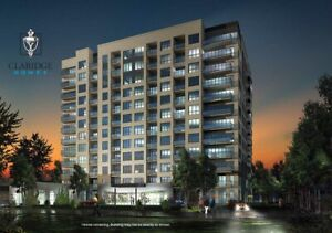 Brand New 1 bedroom Apartments in Nepean!