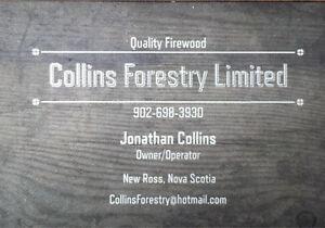 Hardwood & Softwood Firewood