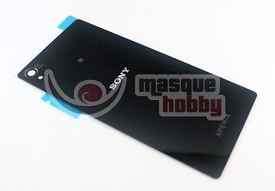 Usado, Tapa Bateria Sony Ericsson Xperia Z3 D6603 Battery Cover Carcasa Negro comprar usado  Enviando para Brazil