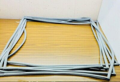 Lot Of 5 Unbranded 784820 Gray Magnetic Gasket Door 32-14 X 28-18 For Bevles