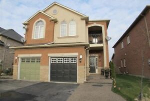 Semi-Detached, 4 bdrm, 3.5 bathrm, WestOak, Oakville