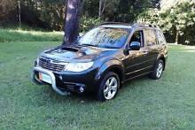 $73 P/Week Subaru Forester XT PREMIUM  TURBO NO DEPOSIT FINANCE Worongary Gold Coast City Preview
