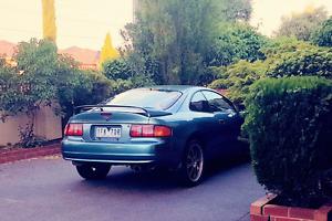 1995 Toyota Celica sx Thomastown Whittlesea Area Preview