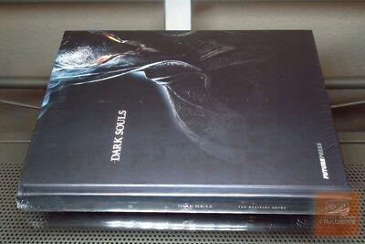 Dark Souls: The Official Hardcover Game Guide PS3 XBOX 360 BRAND-NEW! comprar usado  Enviando para Brazil