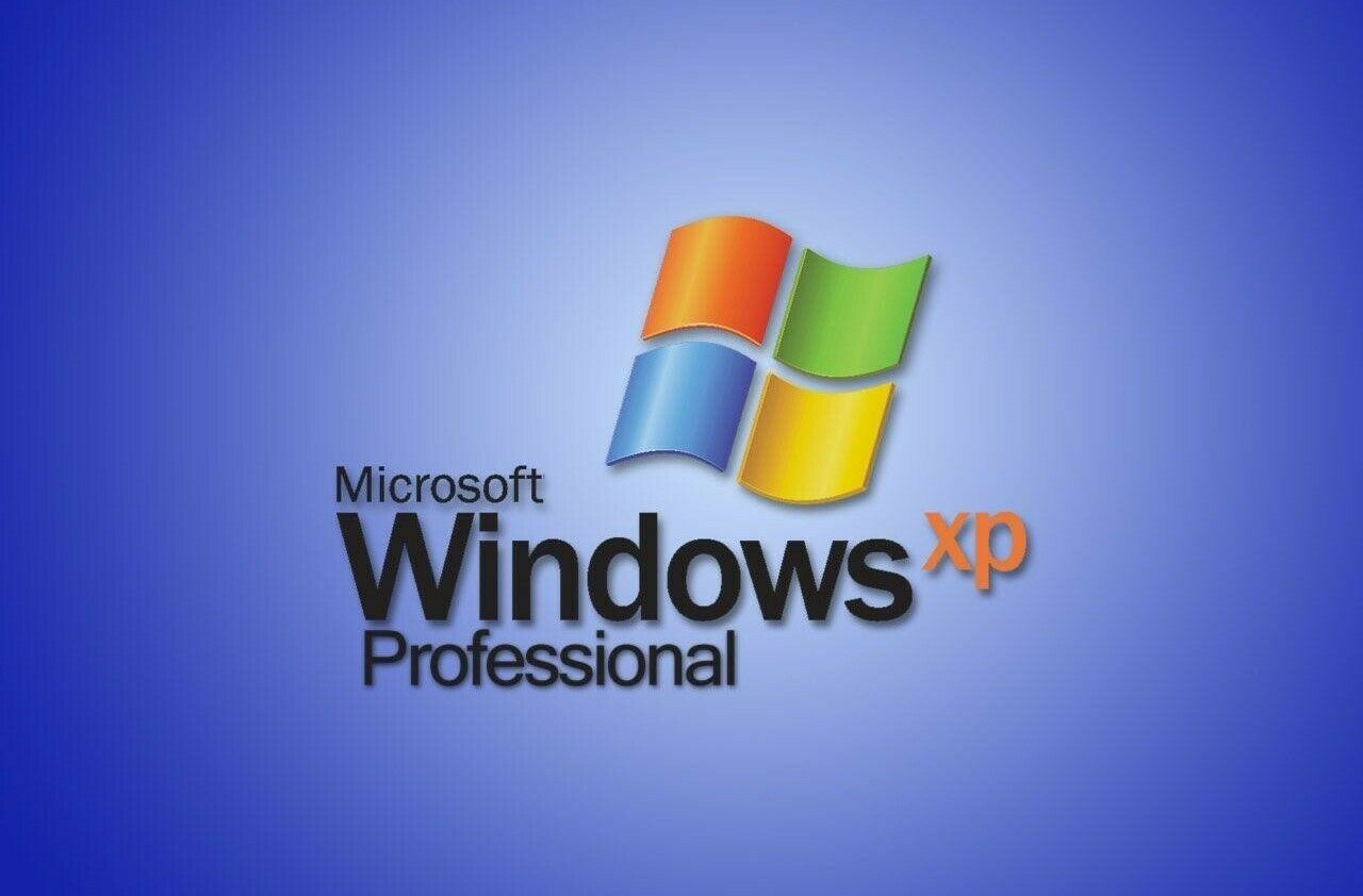 WINDOWS XP Professional SP3 GENUINE ORIGINAL LICENSE WITH COA FULL