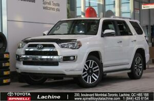 2015 Toyota 4Runner SR5 - Limited FULLY EQUIPPED! VERY CLEAN! 4X