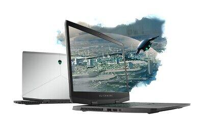 "Alienware m17 Gaming Laptop 17.3"" Intel i7-9750H NVIDIA RTX"