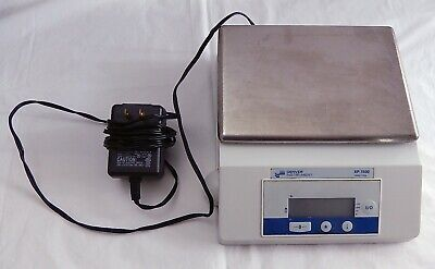 Denver Instrument Xp-1500 1500x0.05g Electronic Lab Scale Balance