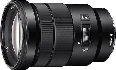 Sony SELP18105G E PZ 18-105mm F4 G OSS